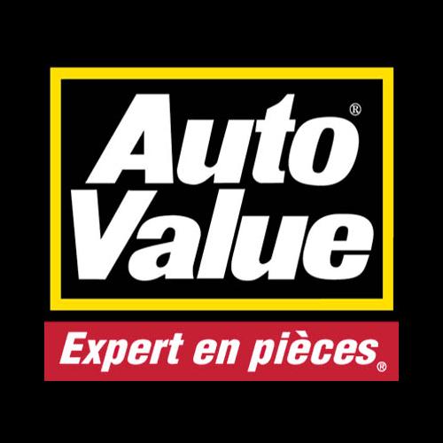 Logo Auto Value